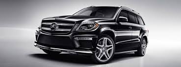 mercedes suv used mercedes gl class