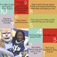 top 10 things i d tell my 16 year self cherish365