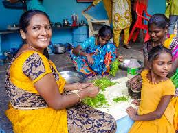 thanksgiving in india teresa charitable trust
