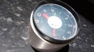 cool desk clocks talk to me