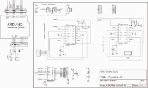 component simple stepper motor driver diy controller circuit page