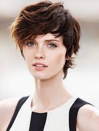 coupes cheveux courts les plus belles coupes courtes vues sur vanity fair