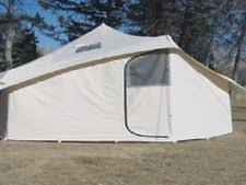 wall tent ebay