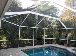 quality pool enclosures tampa fl anderson aluminum inc