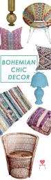 Home Decor Channel by Best 25 Bohemian Chic Decor Ideas On Pinterest Boho Style Decor