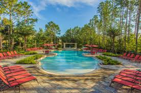vacation home rentals experience kissimmee