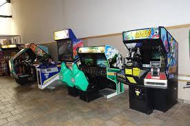 arcade heroes arcade tour and review king waldorf u0027s palace arcade