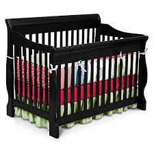 Canton 4 In 1 Convertible Crib Delta Children Canton 4 In 1 Convertible Crib
