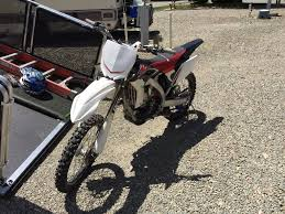 yamaha yz in california for sale used motorcycles on buysellsearch