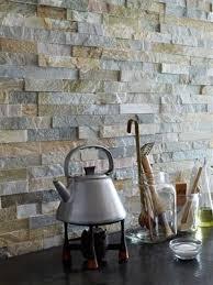 Stone Tile Kitchen Backsplash by 1224 Best Kitchen Backsplash Ideas Images On Pinterest