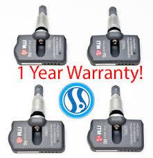 lexus is 250 tire pressure lexus is250 is350 is isf 2007 2015 4 tpms tire pressure sensors