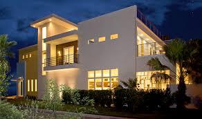 Modern Beach House Modern Beach House