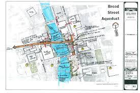 downtown rochester broad street underground 02 site plan