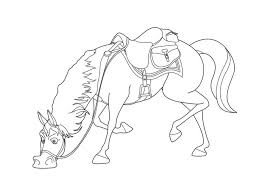Maximus Coloring Pages Maximus From Tangled Coloring Pages Kids Coloring Pages Tangled