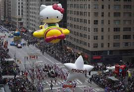 thanksgiving parade new york see the new floats in the macy u0027s thanksgiving day parade today com
