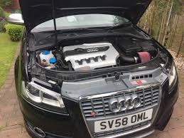 Audi R8 Build - project s3 fum build audi sport net