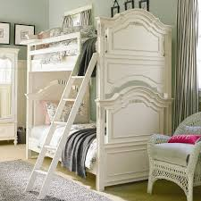 Bunk Bed For Girl by Kids Bunk Bed Ideas