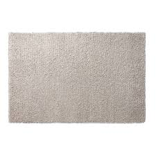 Area Rug 6 X 9 Cush 6x9 Wool Rug Plush Wool Shag Area Rugs Dot