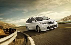 are toyota siennas reliable toyota awards post list reliable toyota