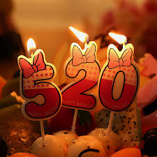 children party candles birthday cake festival candela d coratives