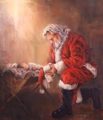 131 best kneeling santa and baby jesus images on baby