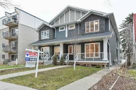luxury homes edmonton edmonton central townhomes for sale commission free comfree