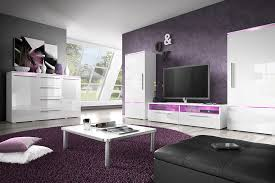 color combination with white decorative dark purple and gray wall color combination on modern and