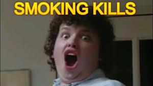 Anti Smoking Meme - anti smoking ads memes will kill smoking youtube