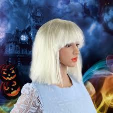 halloween doll wig online get cheap halloween short hair aliexpress com alibaba group