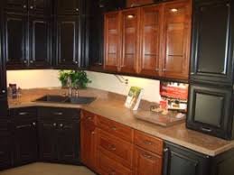 different color kitchen cabinets 35 two tone kitchen cabinets to reinspire your favorite spot in the