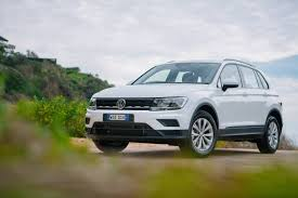 volkswagen touareg 2017 price 2017 volkswagen tiguan price spec and all you need to know