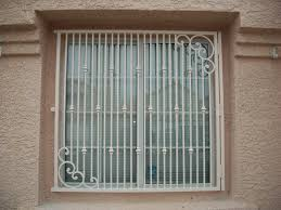 Basement Window Security Bars by Home Security Bars Rehearing Motion And If The Home Had