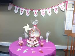baby shower decoration ideas for girls design ideas u0026 decors