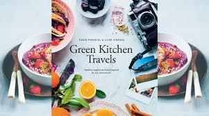 Green Kitchen Storeis - a conversation with david frenkiel co founder of healthy blog green k