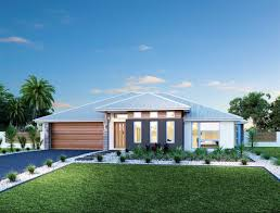 House Upgrades Fixed Price Contract Widebay 230 Executive Facade House And
