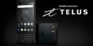 Telus Black Friday Iphone 6 6 Plus Various Space Black Blackberry Keyone Available Exclusively At Telus