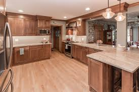 1950 kitchen remodel klm builders inc