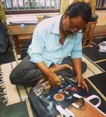 introducing startup meraki india u0027s first folk arts focussed