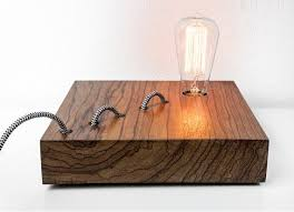 Wooden Table Lamp Wood Table Lamp Design Best Inspiration For Table Lamp