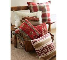 Christmas Pillows Pottery Barn Wanted These So Bad Village Sheet Set Pottery Barn Sold Out