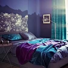 Purple And Blue Room Ideas Home Design Ideas - Blue and purple bedroom ideas