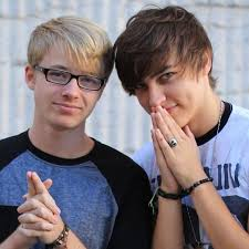 Sam by Sam And Colby Fans Images Sam And Colby Hd Wallpaper And