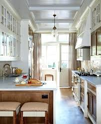 galley kitchen ideas makeovers galley kitchen ideas small one sided galley kitchen prepossessing