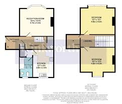 2 bedroom property for sale in queen victoria street reading