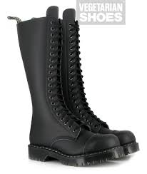 s boots 20 airseal 20 eye boot black boots black style and