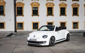 volkswagen beetle front view 2014 abt volkswagen beetle cabrio front side view wallpaper car