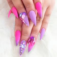 21 cool ideas how to ombre nails naildesignsjournal