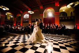 halls in los angeles glamorous wedding at majestic halls in la junebug weddings