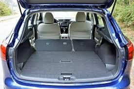 2017 Nissan Qashqai Sl Awd Platinum Road Test Carcostcanada