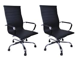 Leather Chairs Office 18 Office Leather Chairs Executive High Back Carehouse Info